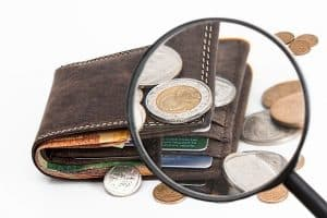 5 Steps to Create a Budget